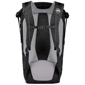 Mammut Xeron Courier Backpack 25L black